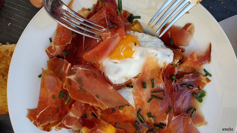 donde comer en Vilafamés Castellón