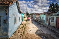 Old Havanna...