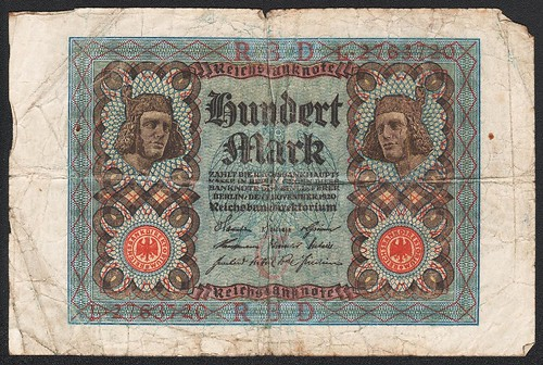 Inflation Note 2 - face