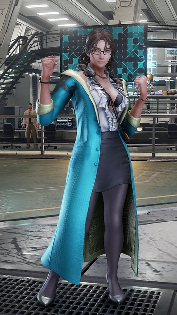 Tekken - DLC8_Julia8_1550482633