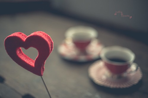 Coffee&hearts