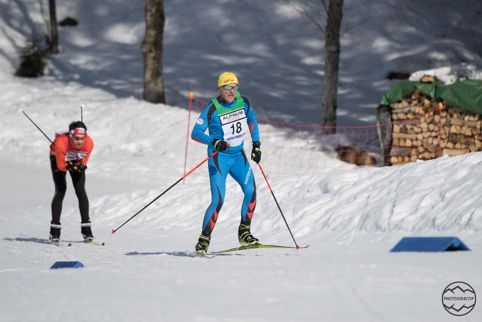Biathlon Alpinum Les Contamines 2019 (42)