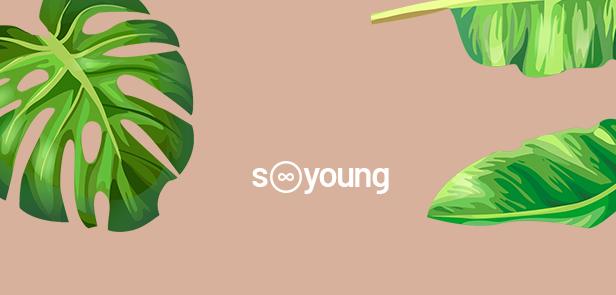Leo Sooyoung Cosmetics Prestashop Theme - Skincare & Beauty