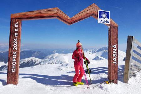 Tipy SNOW tour: Tatry – sportovní Jasná a zážitkové Vysoké Tatry