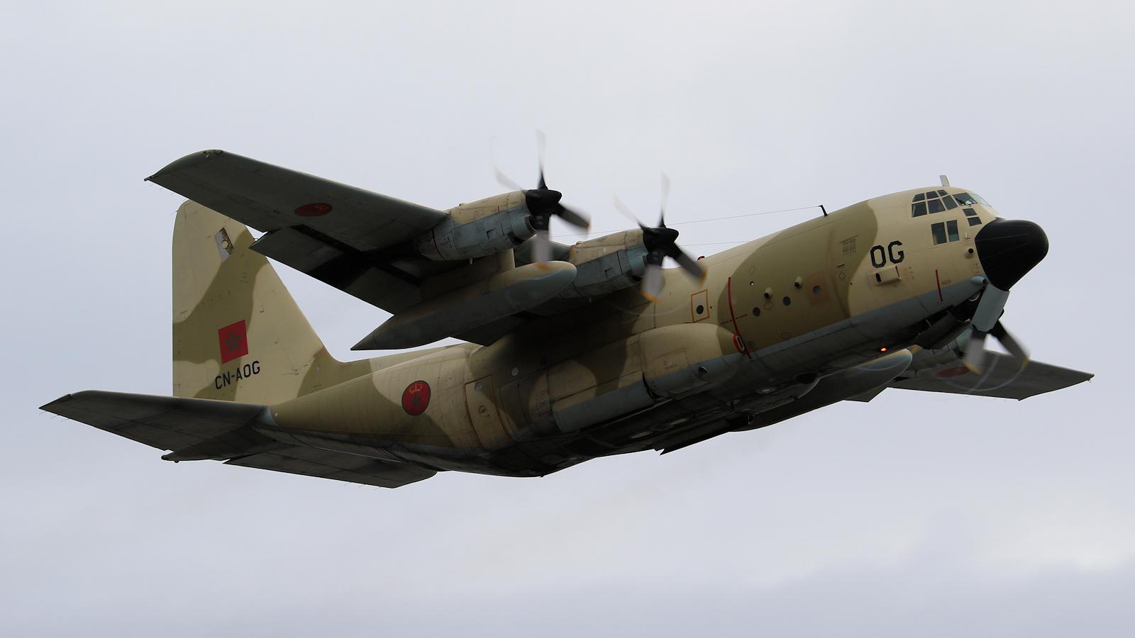 FRA: Photos d'avions de transport - Page 37 47305749342_41e4eea911_o