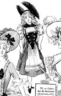 La Mode Pratique, 4 janvier 1902