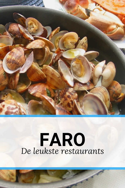 Restaurantsin Faro. De leukste restaurants en cafés in Faro, Portugal | Mooistestedentrips.nl