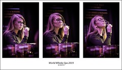 World Whisky Spa 2019 tryptique