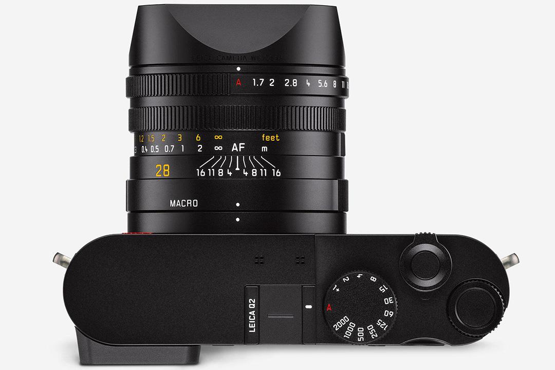 สเปคกล้อง Lieca q2 ราคา 172,900 บาท