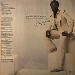LEROY HUTSON:CLOSER TO THE SOURCE(JACKET B)