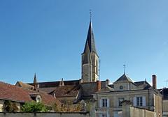 Mézières-en-Brenne (Indre)