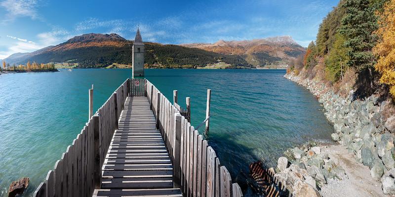 Lake Rechen