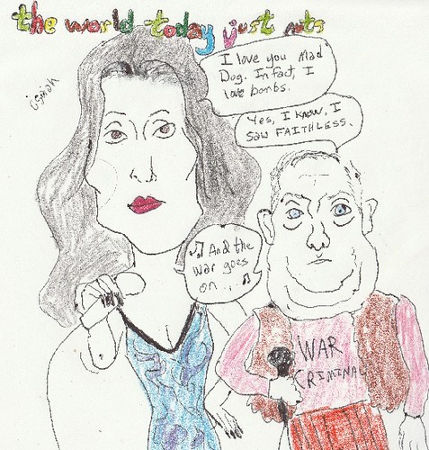 mad dog and cher