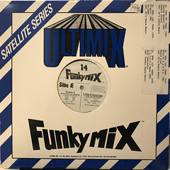 V.A.:FUNKY MIX 14(JACKET A)