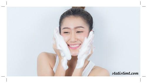 Durasi Mencuci Muka Yang Benar Menurut Pakar Kecantikan