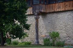 Rumanía. Bucovina. Monasterio de Sucevita (34)