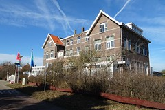 20190224 13 Bergen aan Zee - Het Zeehuis