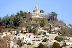 Forcalquier - Photo of Revest-Saint-Martin