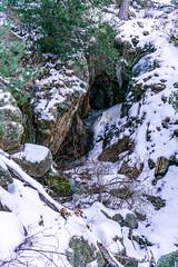 1902 Mine off the Knagge Trail
