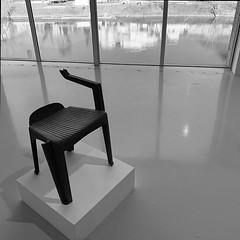 La chaise de Pondichéry