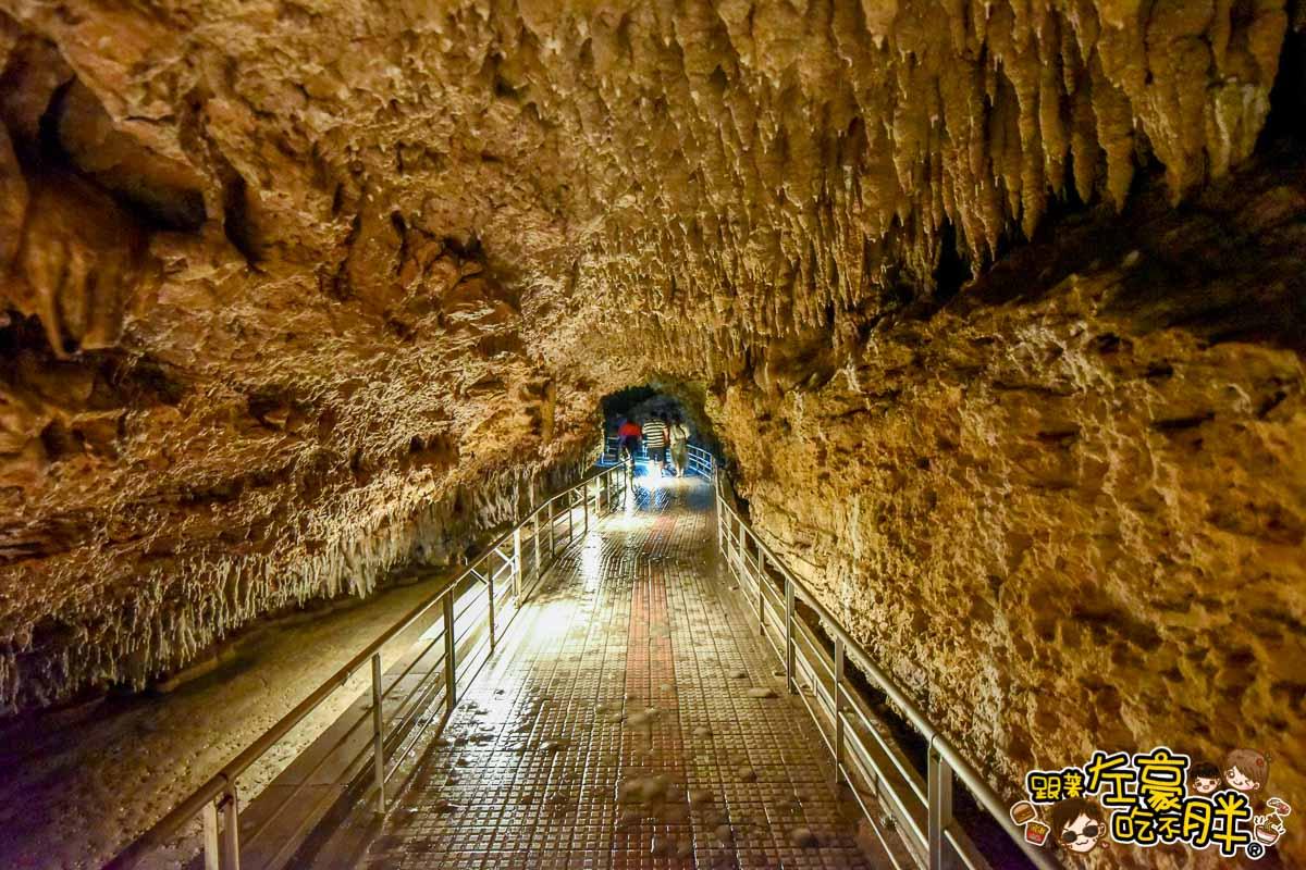 沖繩世界王國村玉泉洞-13