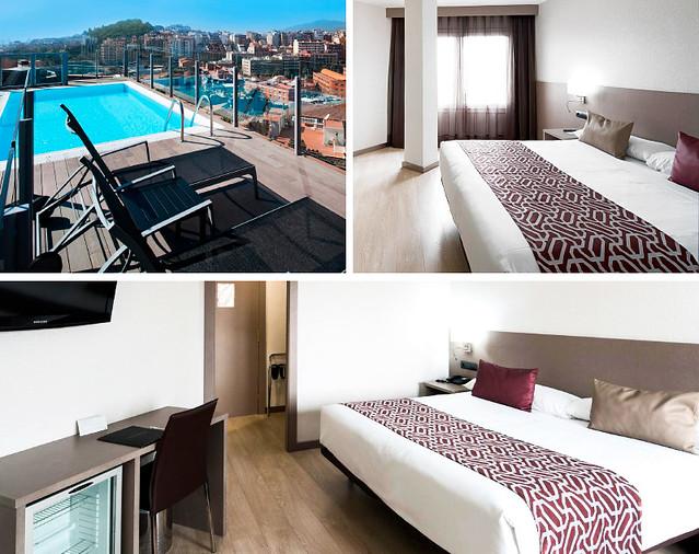 Hotel Catalonia Parc Güell