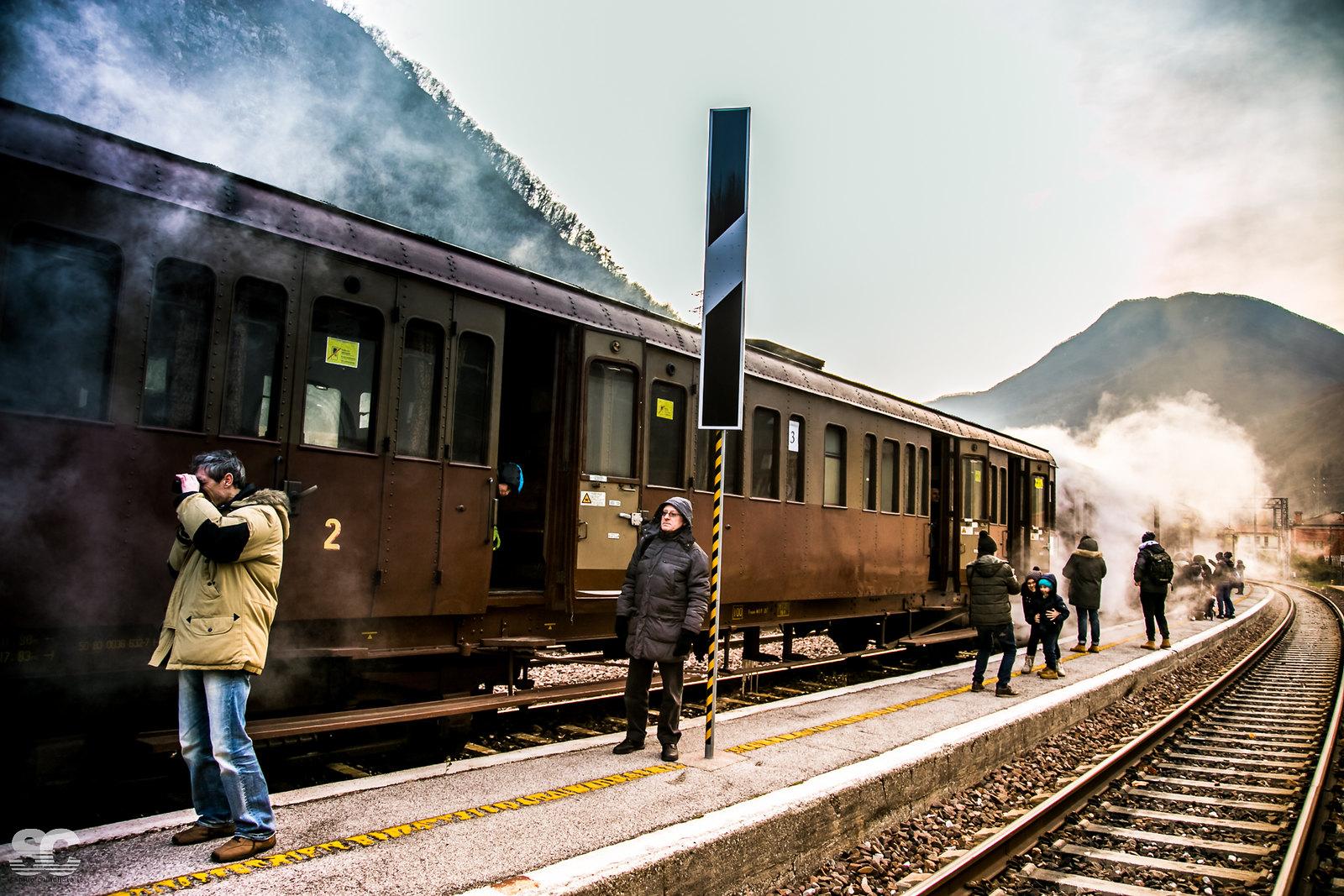 Treno di Natale 2018