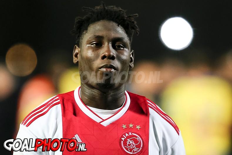 Jong Ajax - Cambuur 01-04-2019