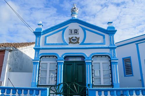 Angra do Heroísmo, Terceira, Azores