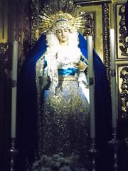María Santísima de Regla