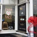 Farm to Face
