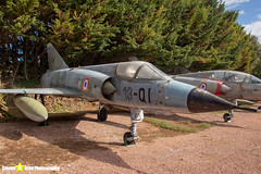 438-13-QI---438---French-Air-Force---Dassault-Mirage-III-E---Savigny-les-Beaune---181011---Steven-Gray---IMG_5022-watermarked