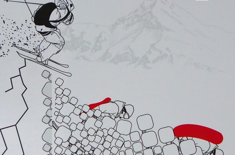 ISPO2019 – nové lavinové batohy
