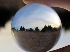 Lens sphere 3