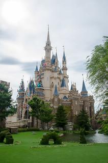 Photo 9 of 10 in the Tokyo Disney Resort - Tokyo Disneyland gallery