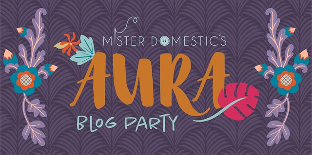 Mister Domestic's Blog Party!