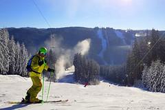Tipy SNOW tour: Bílá – když zima Beskydům přeje