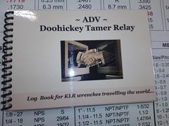 KLR Doo relay
