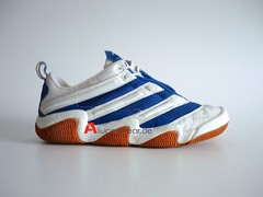 VINTAGE ADIDAS EQUIPMENT FEET YOU WEAR STABIL SPORT SHOES
