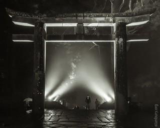 Ishidori 'light up'