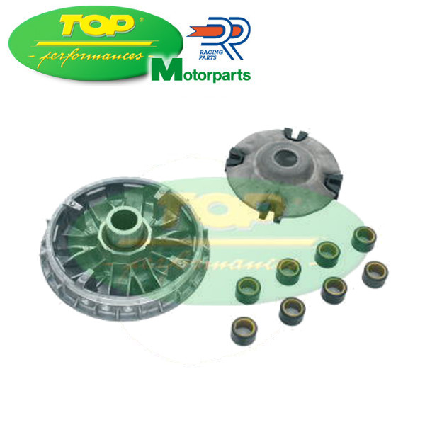 125 4T 02 04 MAXI SCOOTER TOP PERFORMANCE 11 HONDA DYLAN 9916670 RULLI MASSE /Ø 20X15 GR SES
