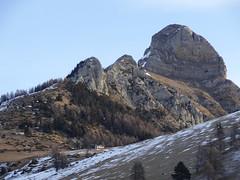 Col de Moissière, Ancelle