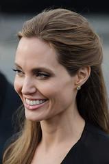 Brad Pitt & Angelina Jolie - Independent Spirit Awards 2014