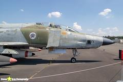 35+62---4141---German-Air-Force---McDonnell-Douglas-RF-4E-Phantom-II---Gatow-Berlin---180530---Steven-Gray---IMG_8412-watermarked