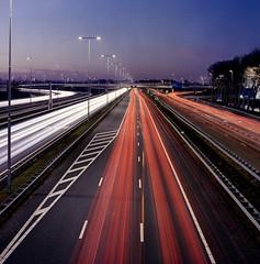 Highway rails