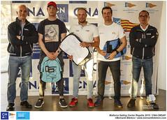 Mallorca Sailing Center Regatta 2019 · Price Giving Ceremony