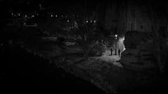 La nuit...