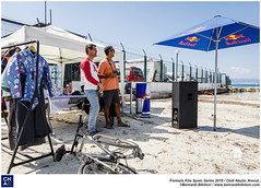 Fórmula Kite Spain Series 2019 / CNA MALLORCA, DAY1
