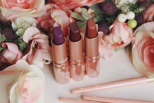 Review Cult Matte Nabla colors and makeup - Big or not to big (1)