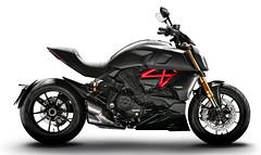 Ducati DIAVEL 1260 S 2019 - 26
